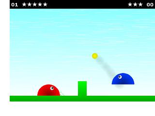 Game Maker Games - Slimeball Deluxe