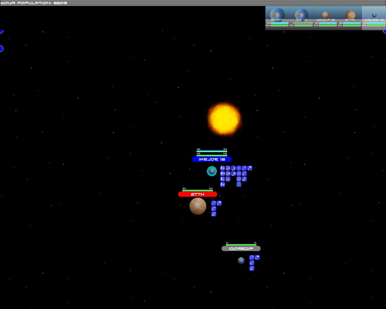 planet maker game